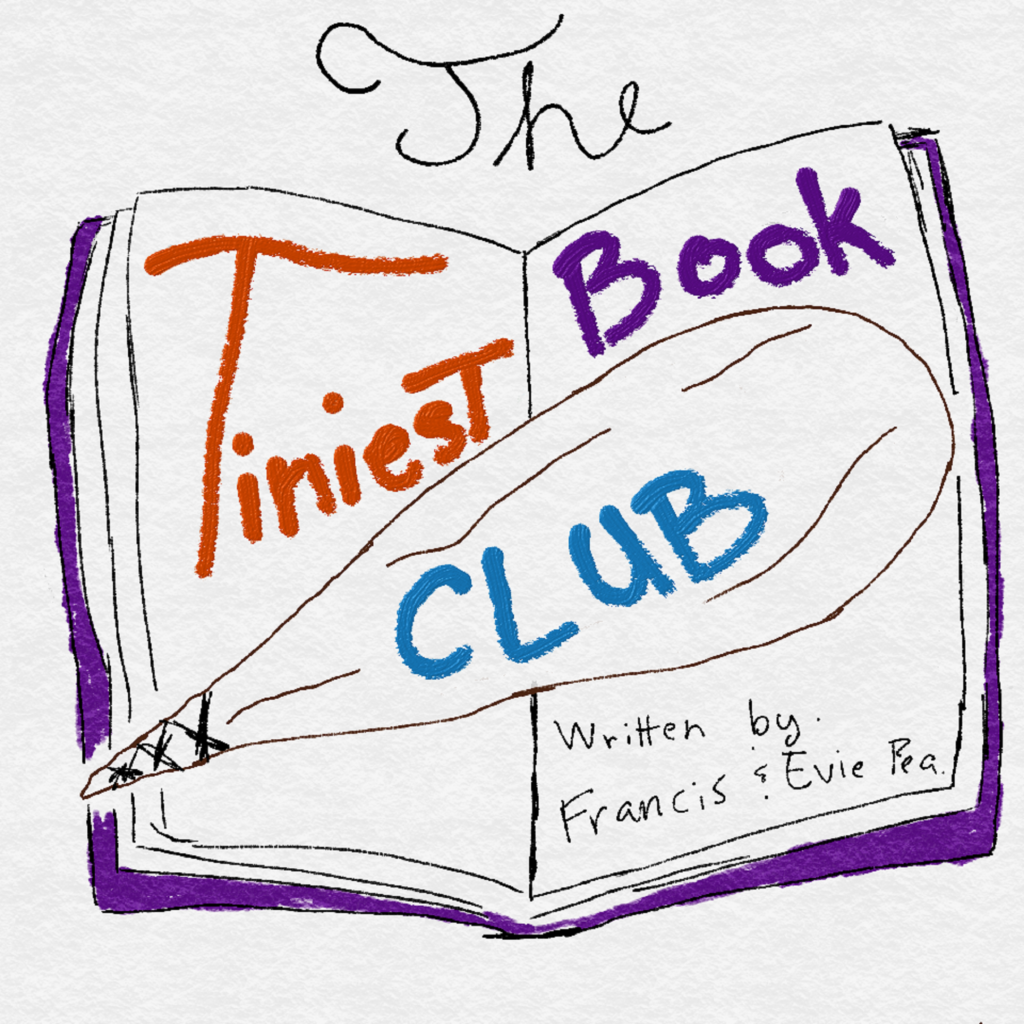 The Tiniest Book Club